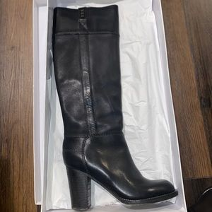 See By Chloe tall boots!